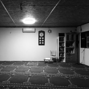 Masjid Sano