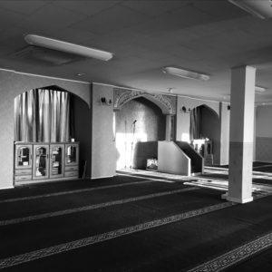 Masjid Jami' Yokohama